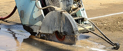 commercial drilling