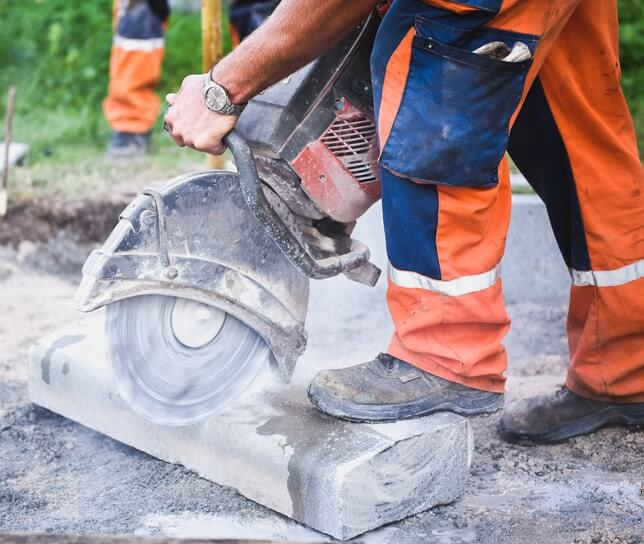 Concrete Cutting Melbourne