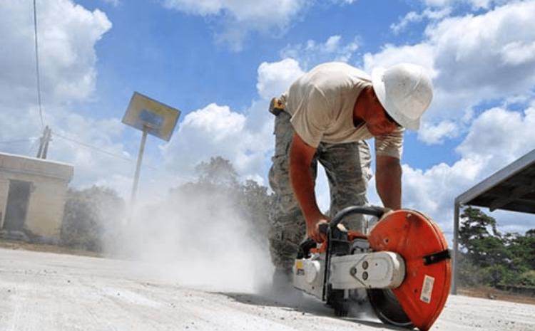 Concrete Cutting Melbourne