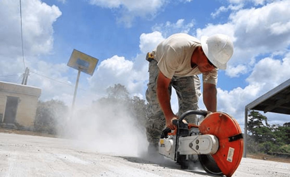 Concrete Cutting in Melbourne