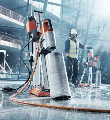 Concrete Cutting Melbourne Tips