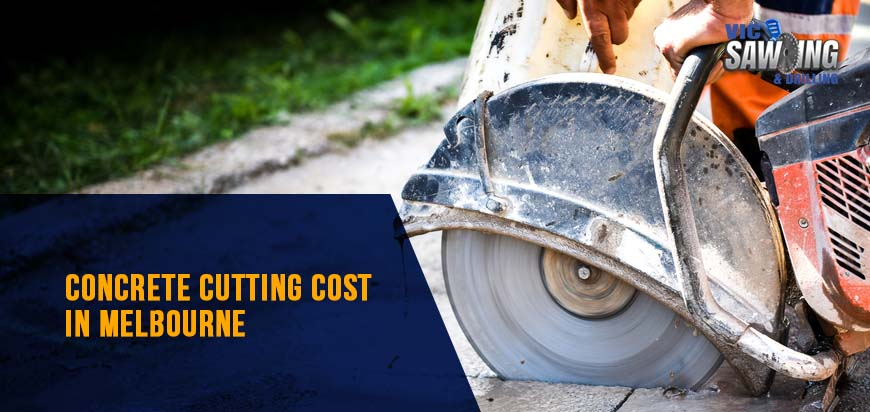 concrete cutting services in melbourne