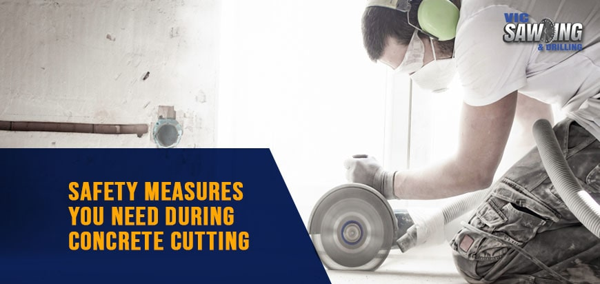 Safety Measures You Need During Concrete Cutting-min