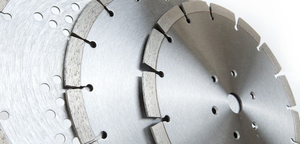 Advantages Diamond Saw Blades