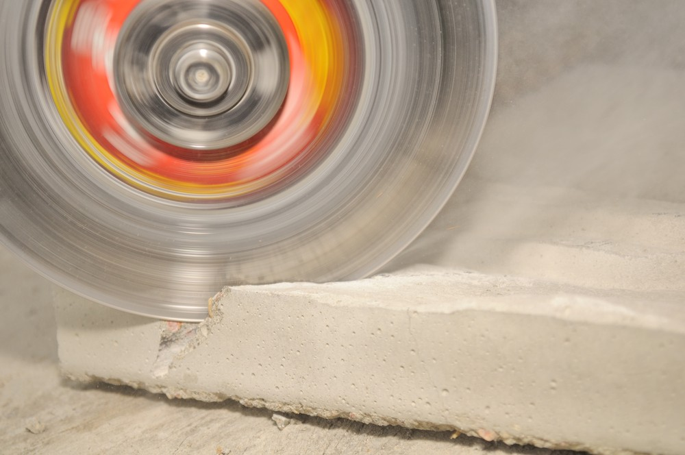 Choosing The Right Concrete Cutting Blades