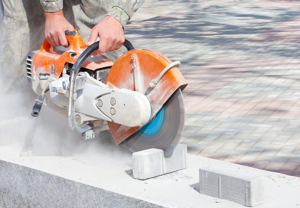 What Some Uses Concrete Saw