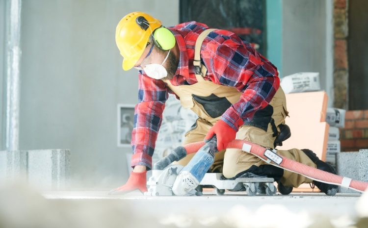 What Are The Latest Technological Advancements In Concrete Cutting?