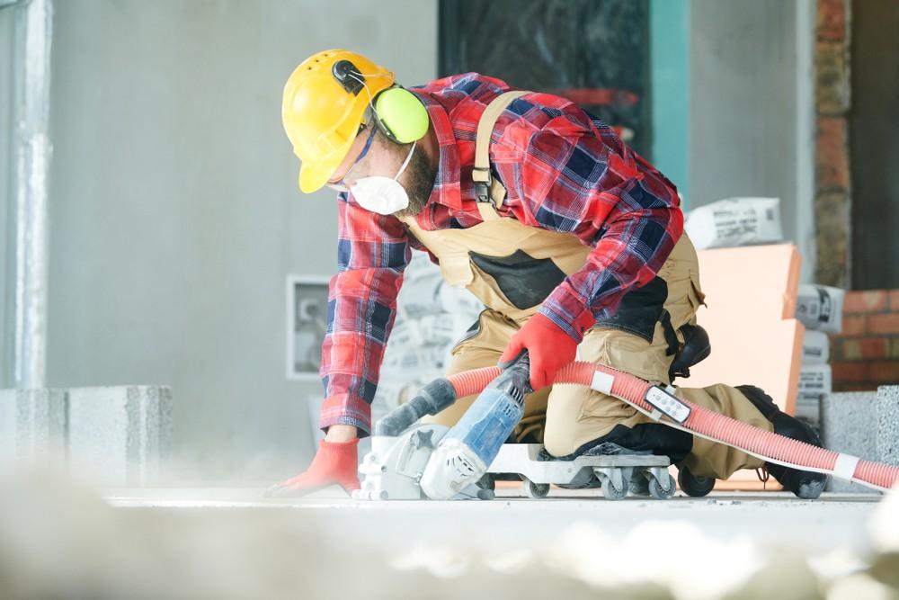 Concrete Cutting Technological Advancements