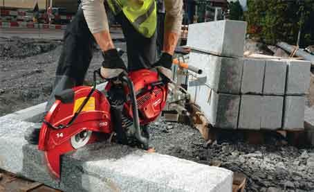 Concrete Sawing Melbourne
