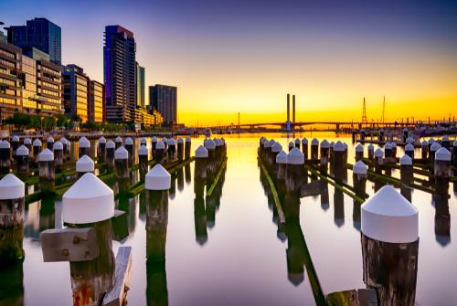Concrete Cutting Docklands